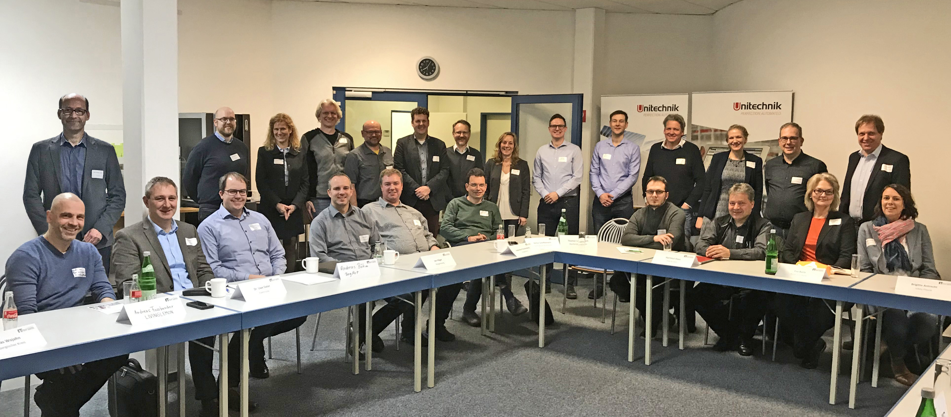 IT-Forum Fachkräfte 14.03.2019