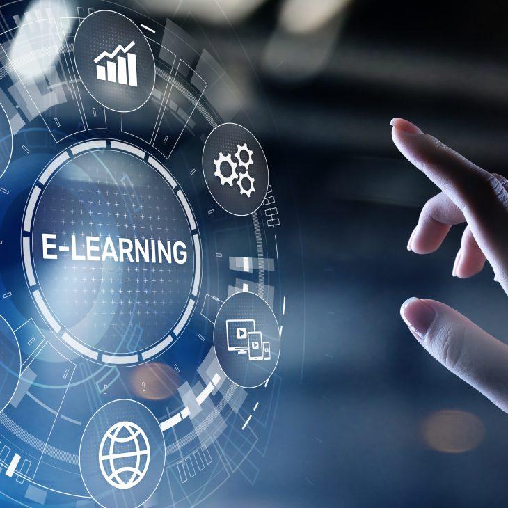 "Online Fachkonferenz zum Thema ""E-Learning"""