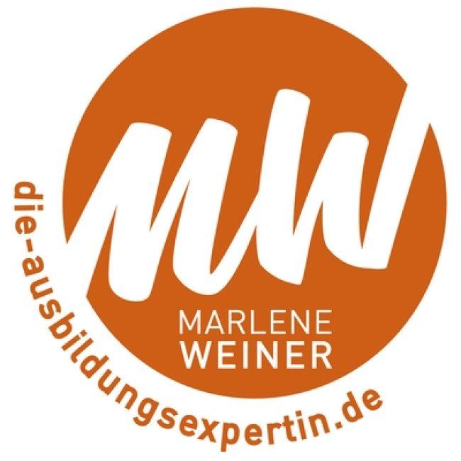 Marlene Weiner – DIE Ausbildungsexpertin