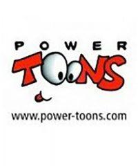 POWER-TOONS